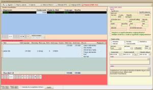 Számviteli Bizonylat Készítő szoftver